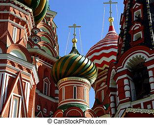 St. Basil catedral