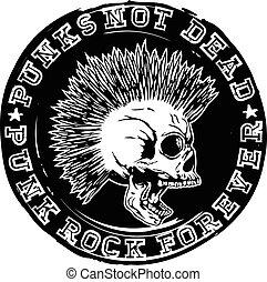 Stamp punk 2