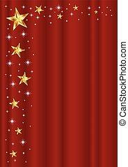 Star Frame en la torre roja