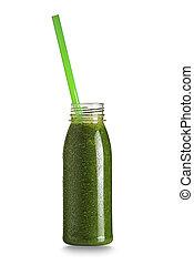 Suavecito verde