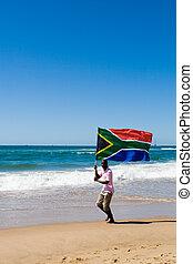 Sur africano