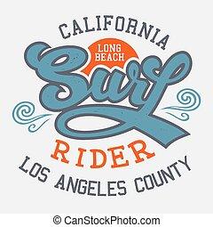 Surf Rider California