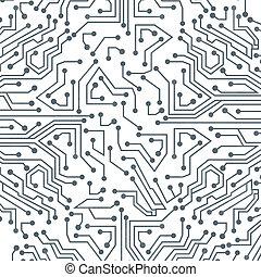 Tabla de circuitos