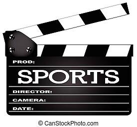 Tabla de deportes