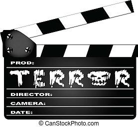 Tabla del terror