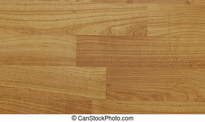 Tabla flotante, material de madera
