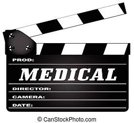 Tabla médica