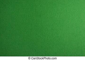 tabla, póker, fieltro
