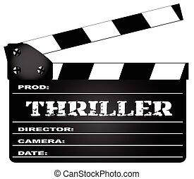 Tabla Thriller
