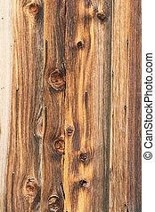 Tablas de madera viejas