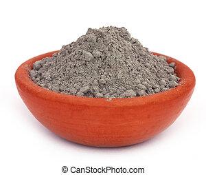 Talco de cemento de Grady