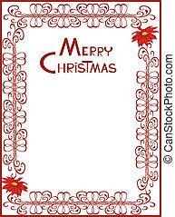 Tarjeta de Navidad 10