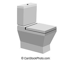 Tazón de baño