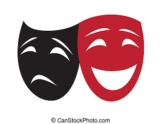teatral, [converted], máscaras