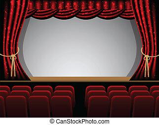 Teatro escenario