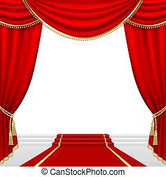 Teatro. Mesh.