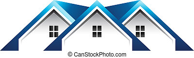 techo, casas