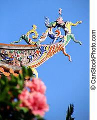 """techo, pagoda""""s, pagoda"""