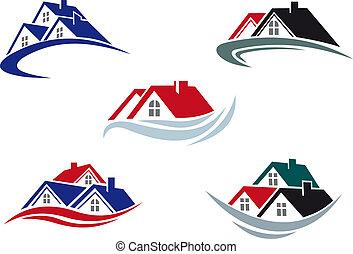 techos de casa