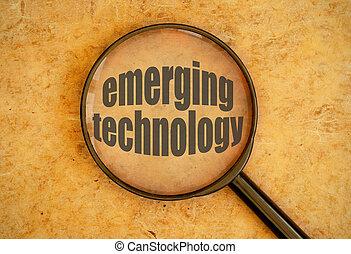 Tecnología de fusión