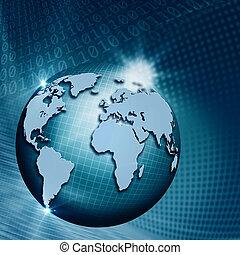 Tecnología global de información. Extractos conocimientos técnicos para su diseño