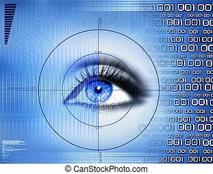 Tecnología visual