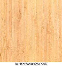 Tejado de bambú, grano de madera
