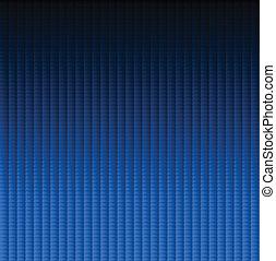 Tejas azules textura