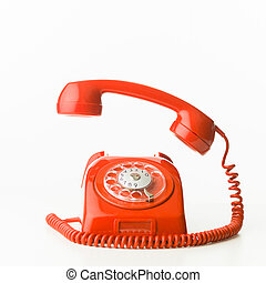 Teléfono sonando