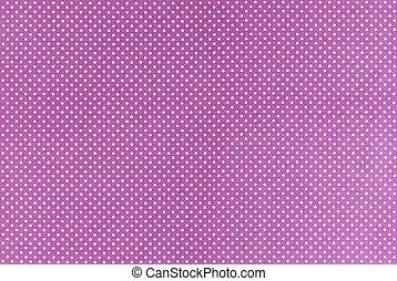 Tela púrpura