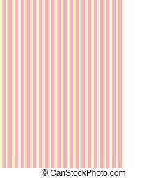 tela, plano de fondo, vector, rayado