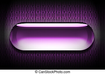 Telaraña de vidrio