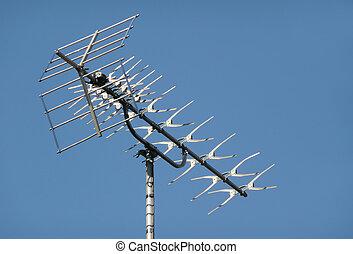 Televisión aérea