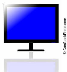 Televisión LED