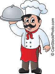 Tema Chef 4