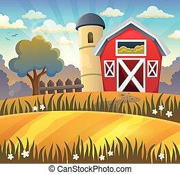 Tema de granja 2