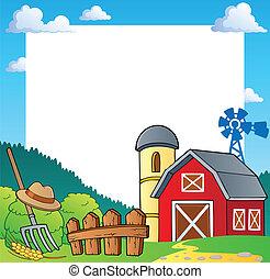 Tema de la granja 1