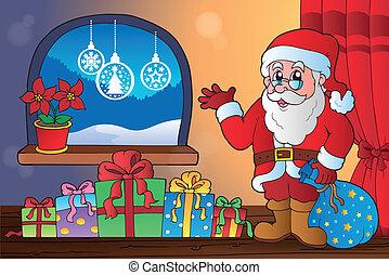 Tema de Navidad interior 8