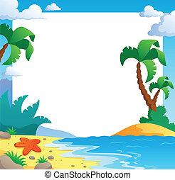 Tema de playa 1