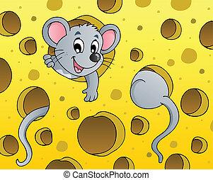 Tema de ratón 1