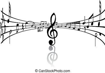 Tema musical del personal