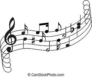 tema, personal musical