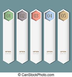 Temperatura de diseño vertical