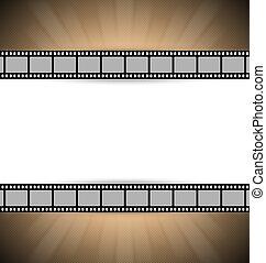 Temperatura de la película