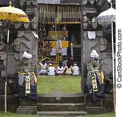 templo, ritual