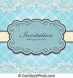Temporada de invitación