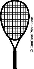 tenis racquet