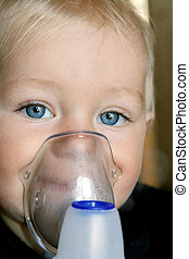 Terapia de inhalación