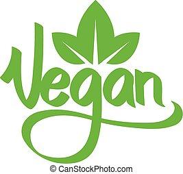 text., verde, vegetariano