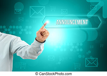 texto, pantalla, empresa / negocio, tacto, botón, imaginario, hombre